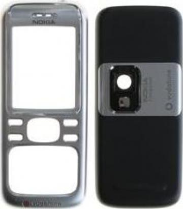 Carcasa originala telefon mobil Nokia 6234 de la L& A Media Market Srl