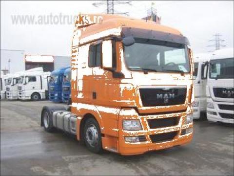 Autotractor MAN TGX 18.440 LOW DECK de la Auto Truck Srl