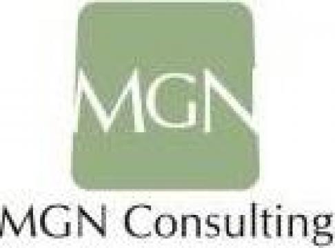 Consultanta organizatii - Business Coaching Services de la PFA Magdalena Nedelea