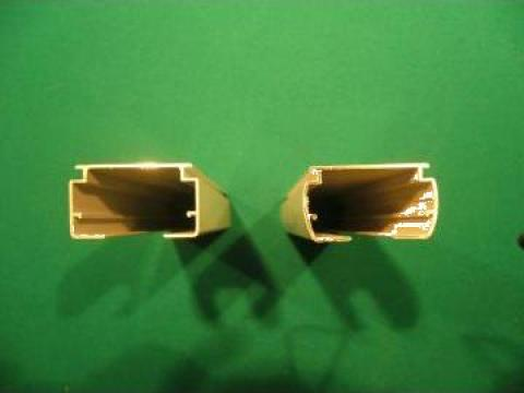 Sina, garnisa, profil jaluzele verticale   Pitesti   Solar