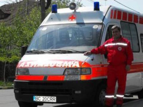 Asistenta medicala de urgenta la meciuri, adunari, mitinguri