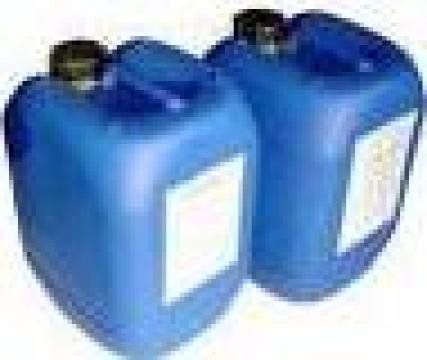 Antigel concentrat Termo Protect de la S.c. Boiler & Pipes S.r.l