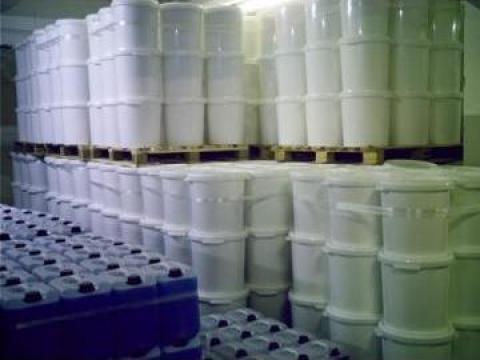 Detergent vrac Persil praf sau lichid import Germania de la Gerom Import - Export