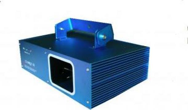 Laser disco de la Guangzhou Chengxing Stage Light Factory