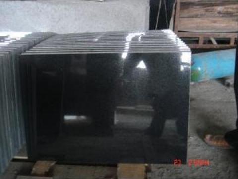 Granit, marmura Shanxi black, G636, G603