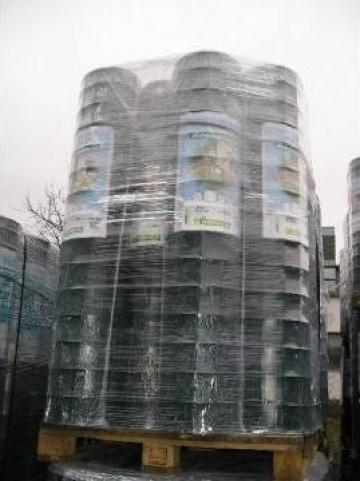 Plasa sudata plasticata de la Dirickx Slovakia