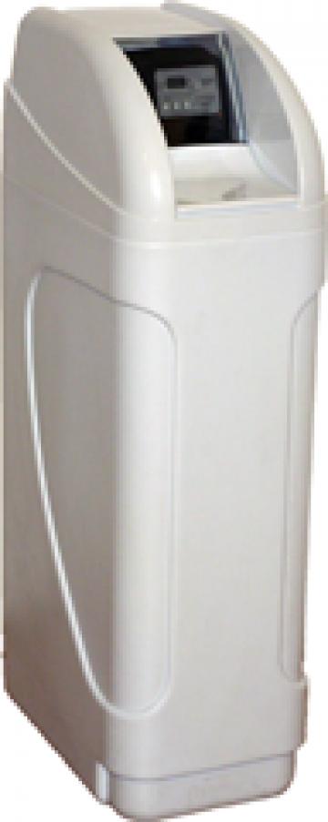 Statie de dedurizare automata Simplex Cabinet SDS 25 de la S.c. Boiler & Pipes S.r.l