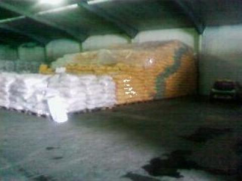 Zahar Cristal de la Sc Fabrica De Zahar Packing Srl