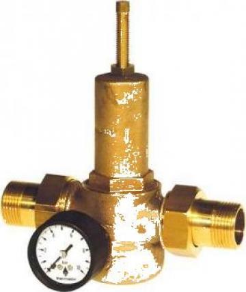 Reductor presiune apa bronz de la Prima Srl