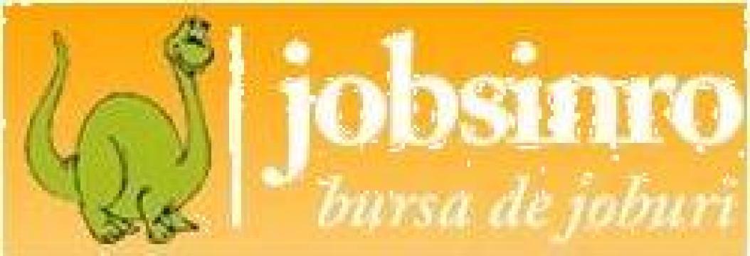 Servicii resurse umane - locuri de munca, joburi