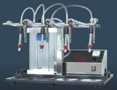 Dozator semiautomat pentru lichide Enolmaster