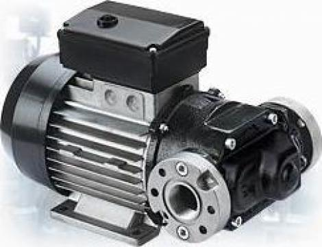 Pompa motorina Piusi Italia 100L/min 220V E120 de la Simba's Group Srl