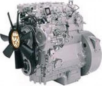 Motor Perkins de la Daniken Utilaje Srl