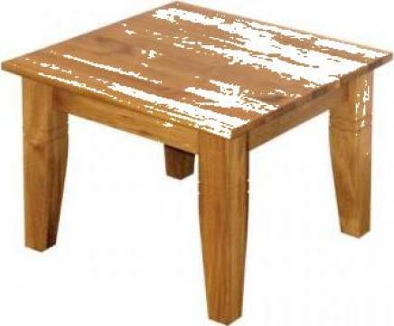Mese din lemn masiv de la Nabor Woodproducts