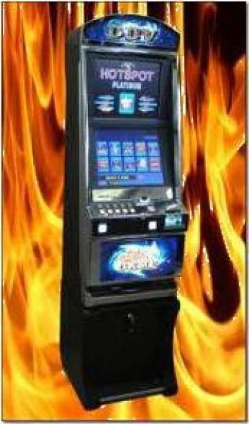 Slot machines cu poker