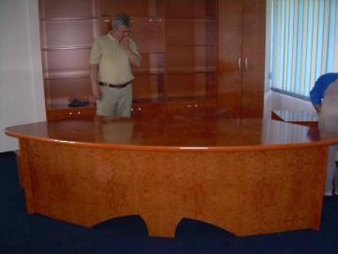 Mobilier birou de la Novamob