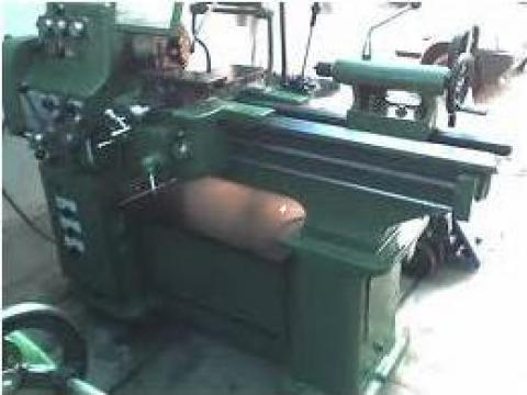 Operatiuni de prelucrare mecanica prin aschiere