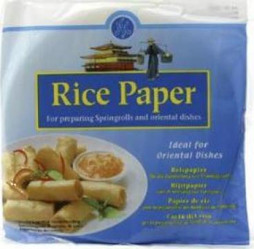 Hartie de orez Rice Paper