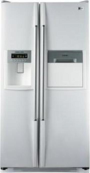 Reparatii frigidere, congelatoare, lazi frigorifice de la S.c. Fini Frig Service S.r.l.