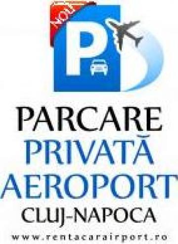 Rent a car airport de la Sc Auto - Daya Serv Srl