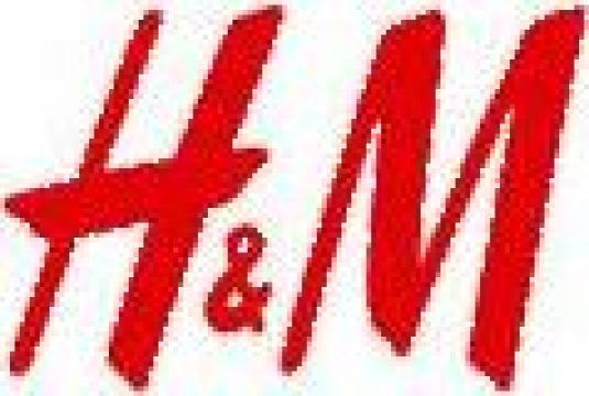 Haine din magazine H&M, Bonprix, Esprit, S'Oliver de la PFA Samuel Aniela