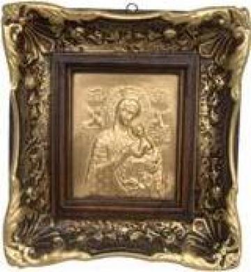 Efigii, icoane, statuete
