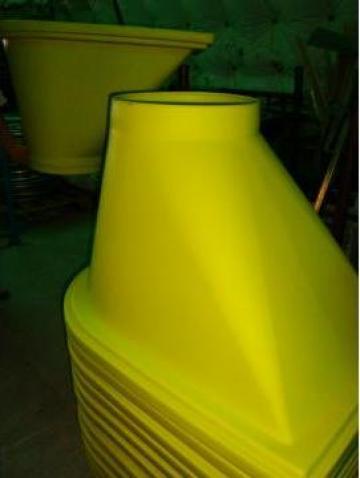 Sisteme tobogane pentru aruncare moloz de la etaj