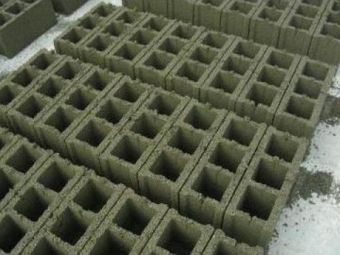 Boltari beton de la N A D. Cornetu