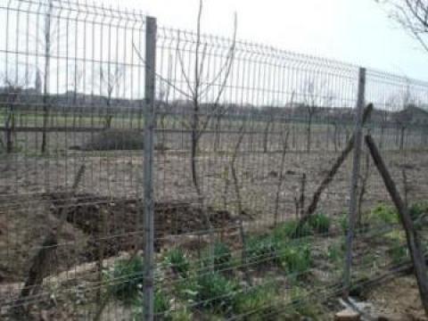 Garduri industriale de la Dovexim S.r.l.