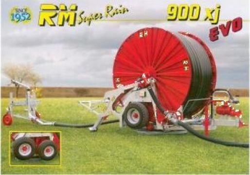 Sistem de irigat 900 XJ Evo de la Metex Imp Srl.