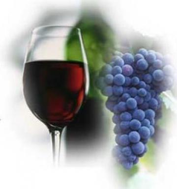 Vin de Ciumbrud rosu - demisec de la S.c. Vindis S.r.l.