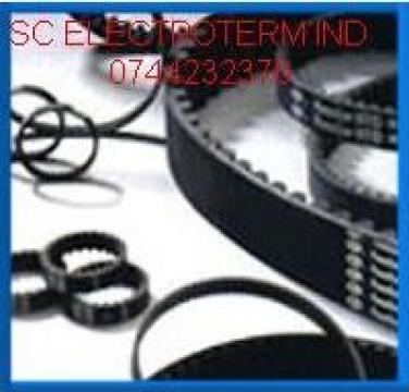 Curele trapezoidale de la Electroterm Ind Srl