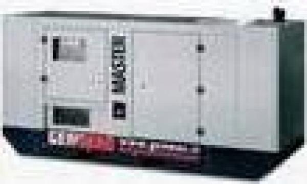 Generator curent electric 380/ 220 V de la Sudofim Serv Srl