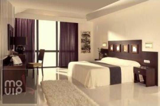 Mobilier hoteluri Furniture for hotels and hostels