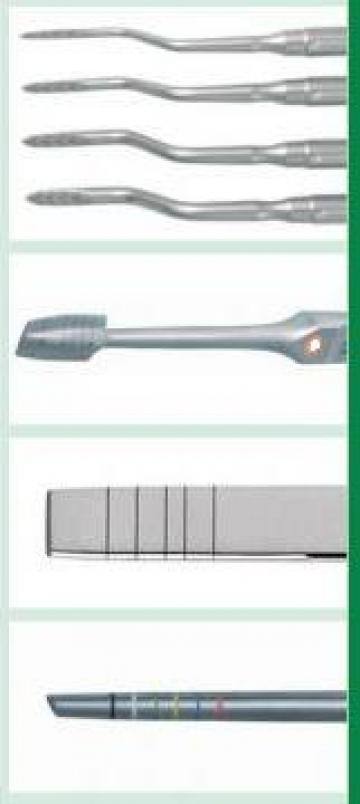 Dalta implantologie de la Irali International Inc.