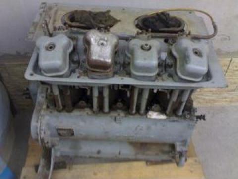 Reparatii generatoare de curent 380/ 220 V de la Sudofim Serv Srl