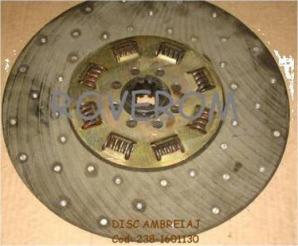 Disc ambreiaj motor YaMZ-236; 238