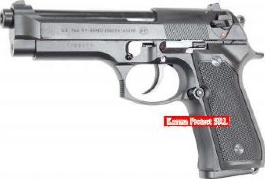Pistol Beretta full metal, Beretta airsoft Beretta