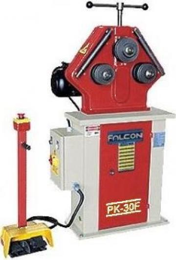 Masina de roluit profile PKO-30