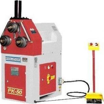 Masina roluit profile HPK-50