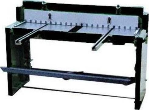 Foarfece ghilotina PNN-320 / 1mm x 940