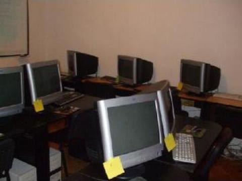 Cursuri autorizate de operator calculator de la Ram- Info Serv
