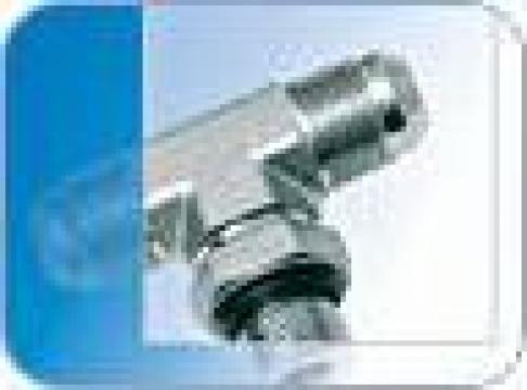Racorduri hidraulice pentru teava evazata de la Operator Serv Srl - Automatizari Pneumatice