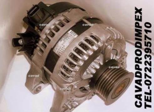 Alternator Ford Focus 2, C-Max, Turnier 2.0TDCI, 3M5T-10300 de la Cavad Prod Impex Srl