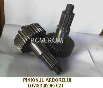 Pinion arbore Amkodor TO-18; TO-28