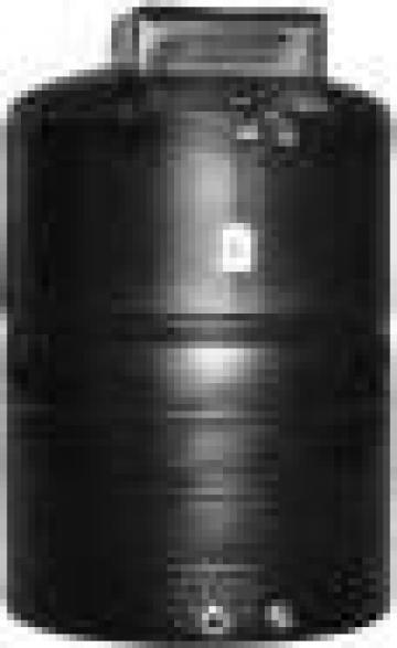 Rezervoare stocare apa menajera - Water tank
