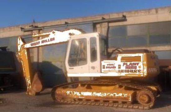 Excavator Liebherr 902 Litronic de la Caemi Com Srl