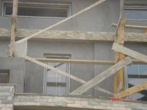 Placare piatra de la Valentin Construct Company
