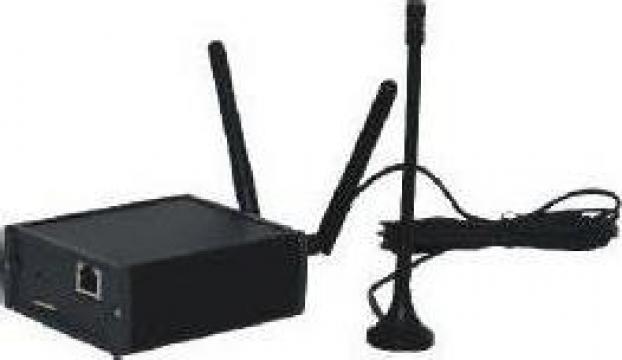 Router GSM 3G Wireless b/g de la Ask Tim