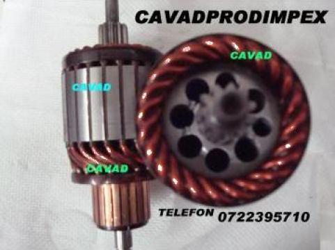 Reparatii electromotor Citroen Jumper 2.2 HDI 2007 Bosch de la Cavad Prod Impex Srl